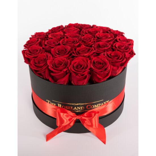 Örök_rózsa_nagy_henger_doboz